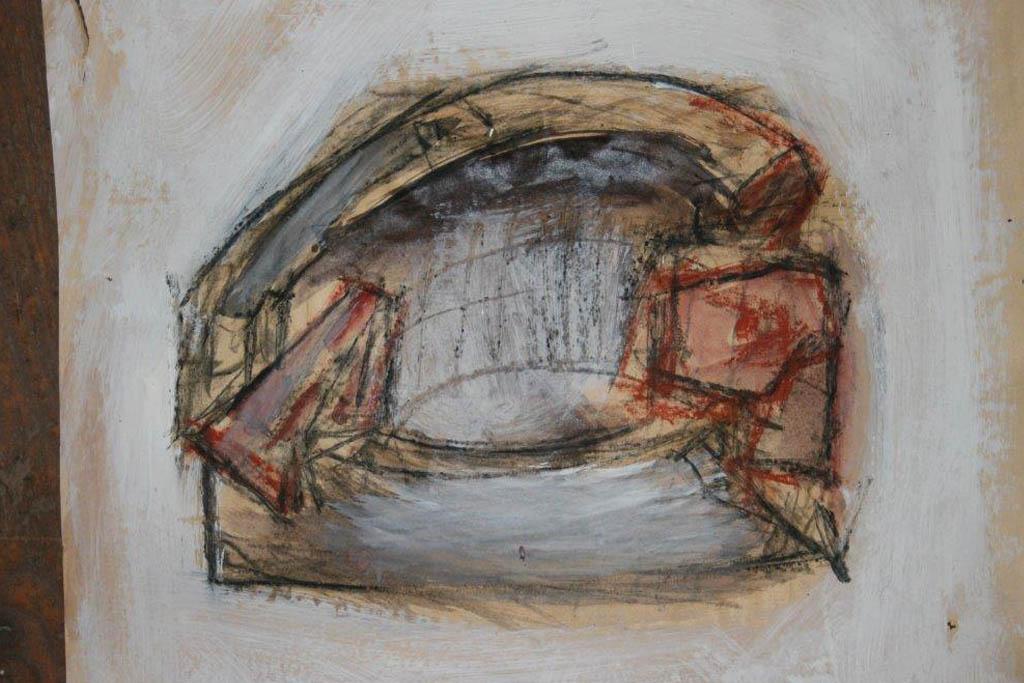 Zeichnungen Helmut Hirte